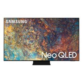 "SAMSUNG 85"" Class QN9D-Series 4K Ultra HD Smart Neo QLED TV - QN85QN9DAAFXZA"