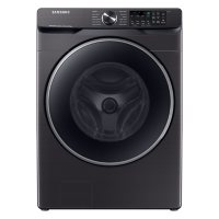 5.0 cu. ft. Extra-large Capacity Smart Front Load Washer with Super Speed Wash