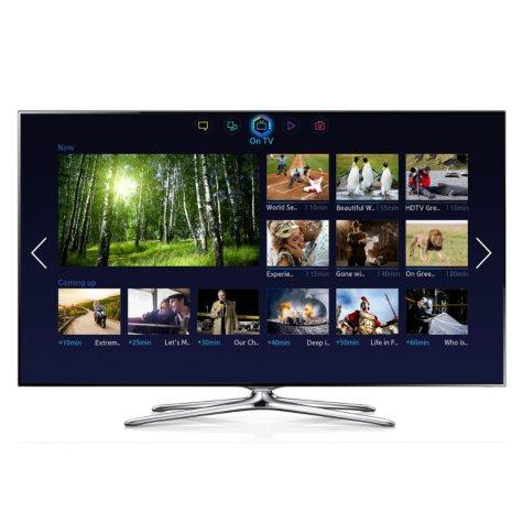 """Samsung 65"""" Class 1080p 3D LED Smart HDTV - UN65F7050A"""