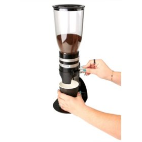 Mind Reader Single Standing Base Coffee and Sugar Dispenser
