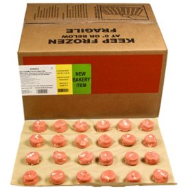 Circus Cookies, Bulk Wholesale Case (360 ct.)