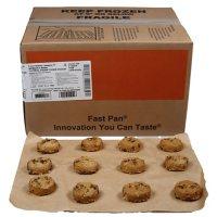 Member's Mark Oatmeal Raisin Cookies, Bulk Wholesale Case (144 ct.)