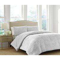 Martha Stewart Marin 3-Piece Comforter Set (Assorted Sizes)