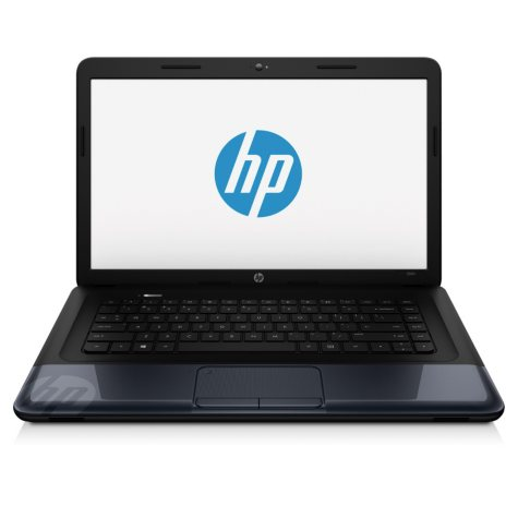 "HP 2000-2c17CL 15.6"" Laptop Computer, AMD E2-1800, 4 GB Memory, 640 GB Hard Drive"