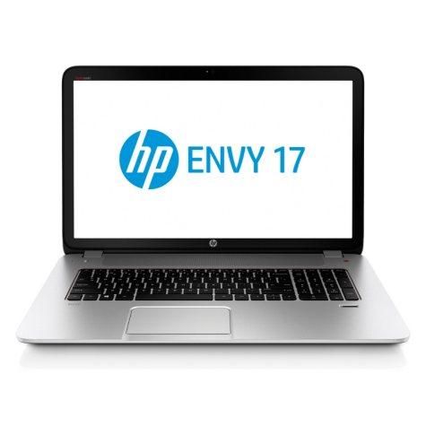 "HP ENVY 17-J037CL 17.3"" Touch Laptop Computer, Intel Core i7-4700MQ, 8GB Memory, 1TB Hard Drive"