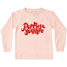 WildFox Kids Statement Sweatshirt