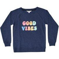 Deals on WildFox Kids Statement Sweatshirt