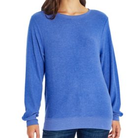 Wild Fox Ladies Crewneck Sweatshirt