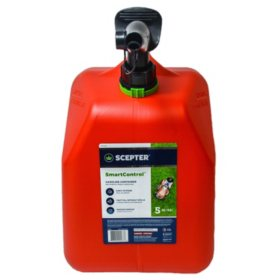 Scepter Smart Control 5-Gallon Gas Can