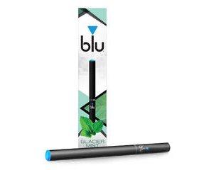 blu Glacier Mint Disposable E-Cigarette (1 pk.)