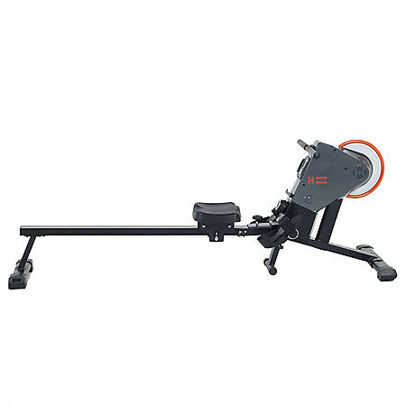 Women's Health Men's Health Bluetooth Magnetic Rower with MyCloudFitness App