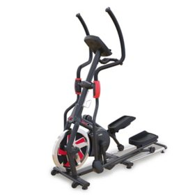 Fitness Reality Bluetooth Smart Technology Elliptical Trainer with Flywheel TURBO Drive