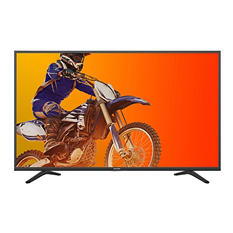 "Sharp 43"" Class 1080p Smart TV - LC-43P5000U"
