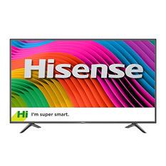"Hisense 50"" 4K HDR Smart TV - 50H7050D/H7D"