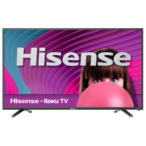 """Hisense 40"""" Class 1080p Roku Smart TV - 40H420D/H4"""