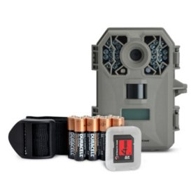 Stealth Cam G42 Scouting Camera Combo