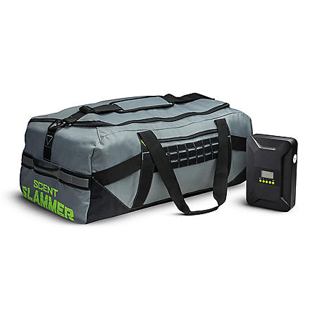 Scent Slammer with Bag