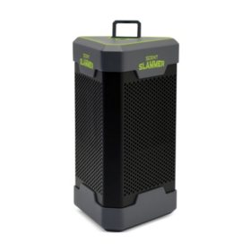 Throw-N-Go Ozone Air Purifier