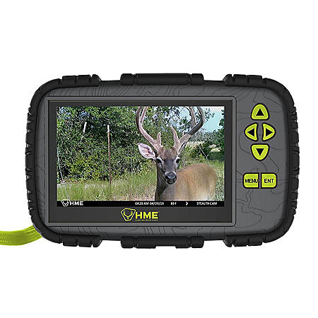 "4.3"" SD Card Viewer"
