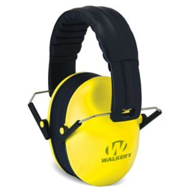 Baby and Kids Hearing Protection Muffs