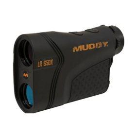 Laser Range Finder with 650-Yard Range, Water Resistant - LR650X