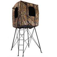 Muddy 12' Quad-Pod Hunter Hut