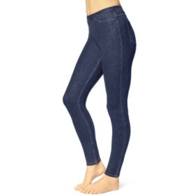 Utopia by Hue Ladies Denim Legging