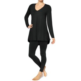 Utopia Long Sleeve Legging Tee