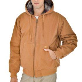 Pacific Trail Men's Workwear Jacket