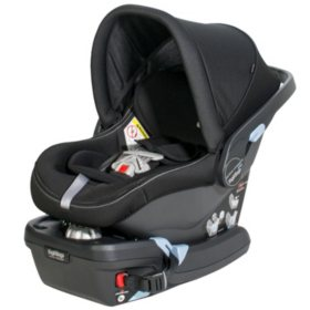 Peg Perego Primo Viaggio 4-35 Infant Car Seat, Choose Onyx or Atmosphere