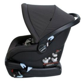 Peg Perego Primo Viaggio 4-35 Infant Car Seat, Choose Onyx or Atmosphere