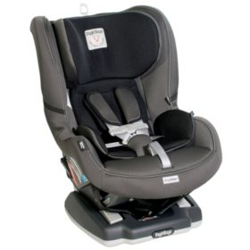 Peg Perego Primo Viaggio SIP 5-65 Convertible Car Seat, Choose Atmosphere or Ice