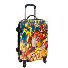 "Flash 21"" Hard Case Spinner Luggage"