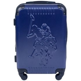 "USPA 21"" Expandable Carry-On Spinner"