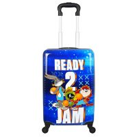 "Space Jam Ful Kids' 21"" Hardside Spinner Luggage"