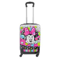 "Disney Ful Minnie Mouse Kids' 21"" Hardside Spinner Luggage"