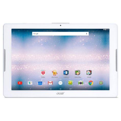 "10"" Acer Iconia One 10 B3-A30-K44M Bundle - 16GB"