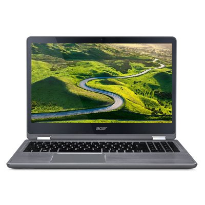 Acer 2-in-1 Touchscreen Convertible 15.6