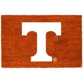 Licensed Door Mat - Tennessee