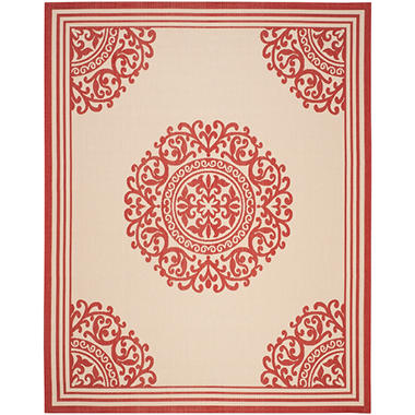 Safavieh Outdoor Rugs Resort Collection Tuscany Sam s Club