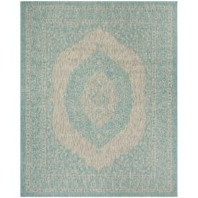 Safavieh Resort Collection Raleigh Area Rug 8' x 10'