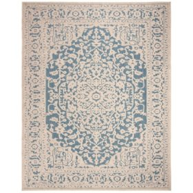 Safavieh Bahama Collection Paradise Area Rug, 8' x 10'