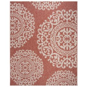 Safavieh Resort Collection Palermo Area Rug 8' x 10'