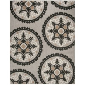 Safavieh Bahama Collection Cavalier Area Rug, 8' x 10'
