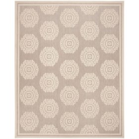 Safavieh Bahama Collection Highbury Area Rug, 8' x 10'
