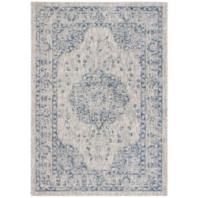"Resort Collection Pensacola Area Rug 5'3"" x 7'6"""