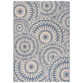 "Resort Collection Cypress Area Rug 5'3"" x 7'6"""