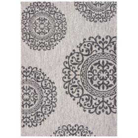"Resort Collection Palermo Area Rug 5'3"" x 7'6"""