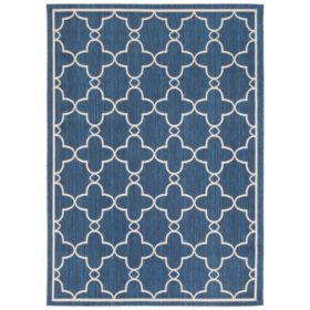 "Resort Collection Belle Mare Area Rug, 5'3"" x 7'6"""