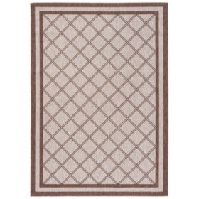 "Resort Collection Monterey Area Rug, 5'3"" x 7'6"""